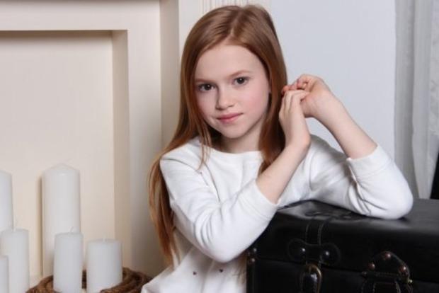Стало известно, кто представит Украину на детском «Евровидении-2017»