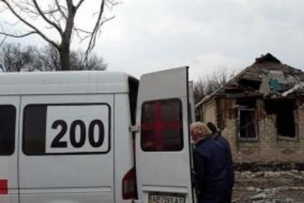 В Горловку свозят тела боевиков, ликвидированных ночью