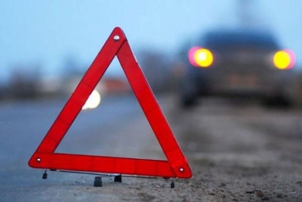У Запорізькій області в результаті ДТП з маршруткою постраждало 32 людини