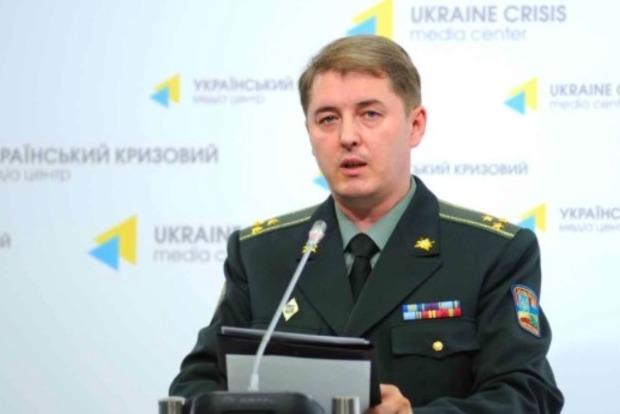 Трое военных были ранены за сутки на Донбассе – МО