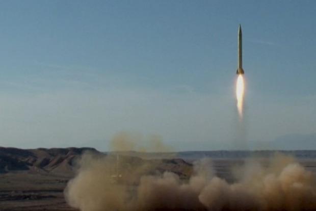 В Одесской области прошли успешные испытания новой украинской ракеты, – Порошенко