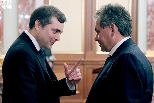 Аннексией Крыма в 2014 году руководили Шойгу и Сурков - Пономарев на суде по Януковичу