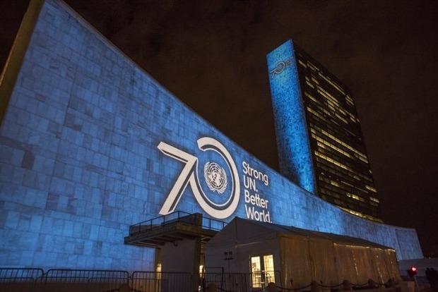 В ООН засудили дії Ізраїлю в Секторі Газа