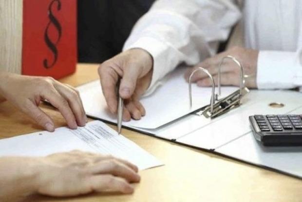 Банкир выставил на продажу персональные данные полмиллиона украинцев