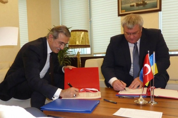 Турция решилась на многомиллионное финансирование ВСУ