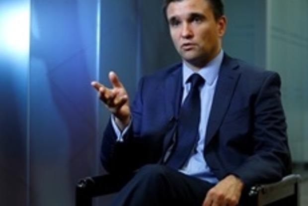 Климкин договаривается с коллегами из африканских государств о непостоянном членстве Украины в Совбезе ООН
