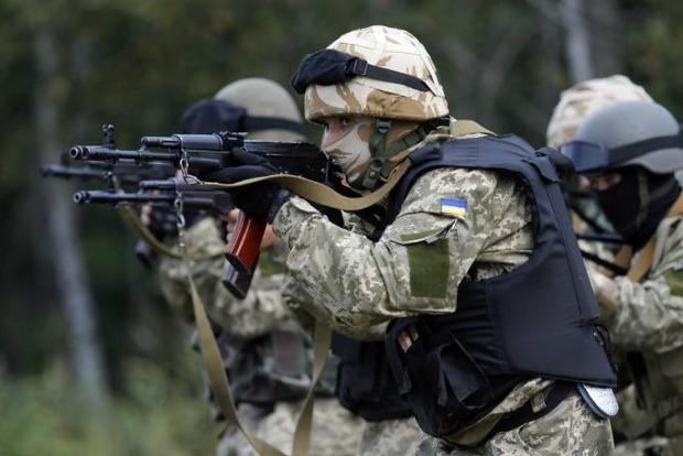 Киеву передали тела трех военнослужащих ВСУ