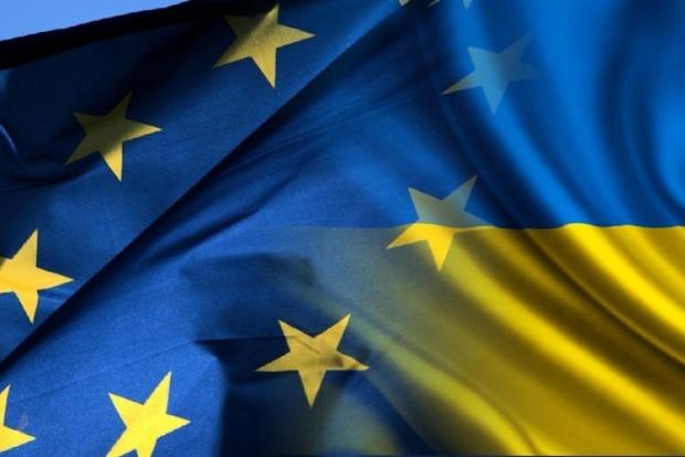 ЕК выделила Украине 500 млн евро