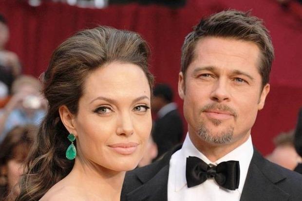 Стало известно, кто виноват в разводе Брэда Питта и Анджелины Джоли