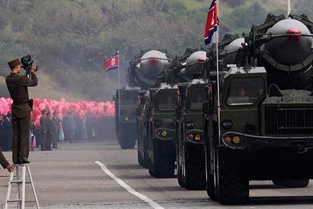 Китай назвал единственное решение проблемы Северной Кореи