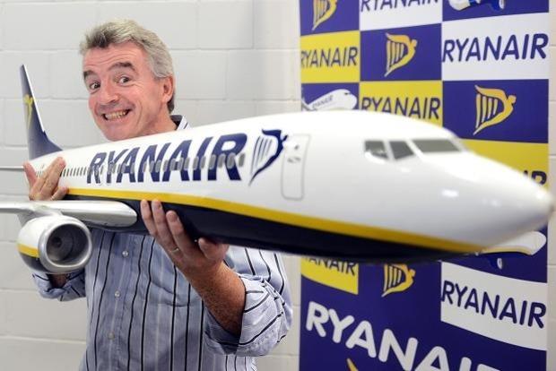 С Ryanair еще не все пропало. Но Украина - не первая страна, из которой компания ушла со скандалом