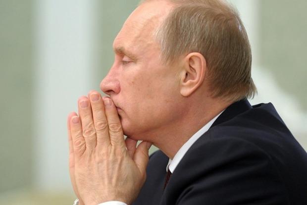 В Дании назвали агрессию России одной из крупнейших угроз