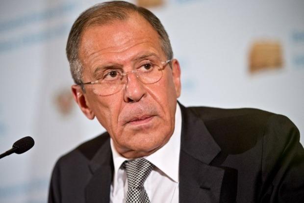Политические успехи Российской Федерации вызывают аллергию наЗападе— Лавров