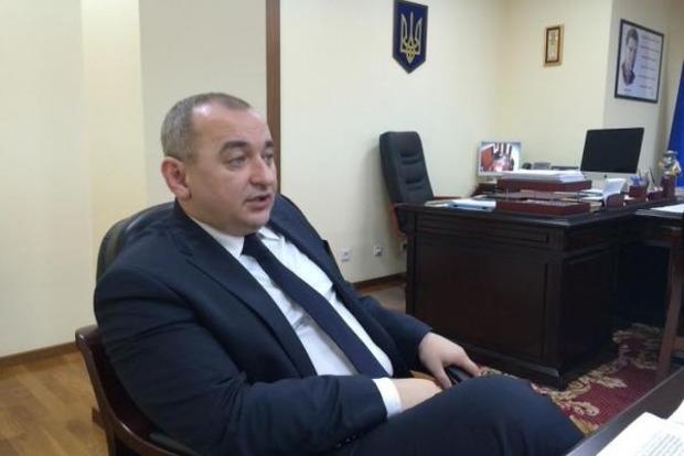 В зоне АТО по подозрению в получении миллионной взятки задержан командир батальона ВСУ