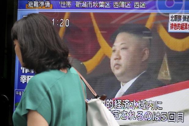 Если Трамп хочет избежать ракетного кризиса, ему придется пригласить Ким Чен Ына в Белый дом