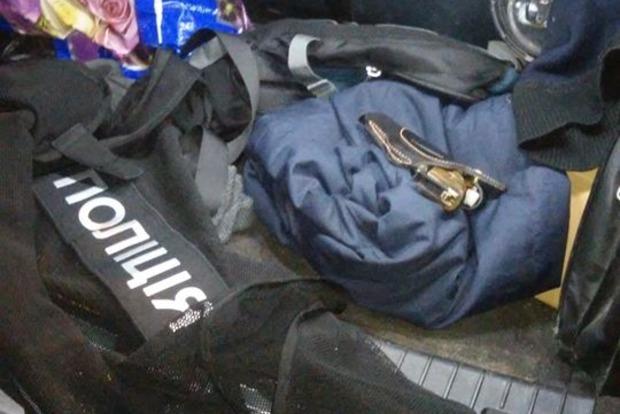 Снос МАФов возле КПИ: полиция сообщила о пятерых пострадавших