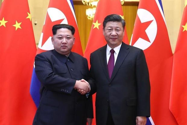Лидер КНДР в Пекине назвал свои условия для ядерного разоружения