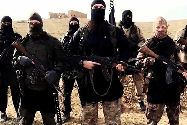 Боевики Исламского государства взяли в плен российских военных
