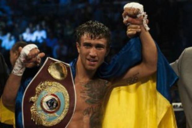Ломаченко досрочно победил Уолтерса и защитил чемпионский пояс WBO