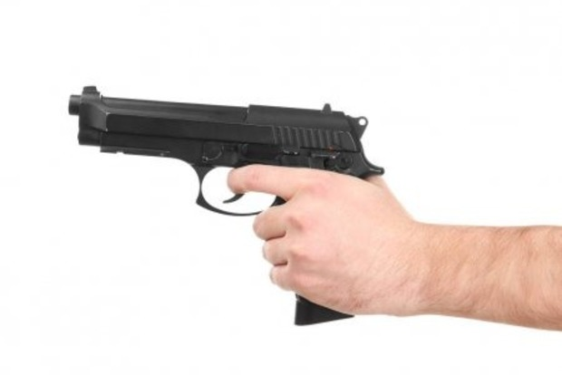 Стрельба в Кривом Рогу: расстреляли прокурора