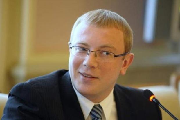 Геращенко: Андрей Шевченко станет послом Украины в Канаде