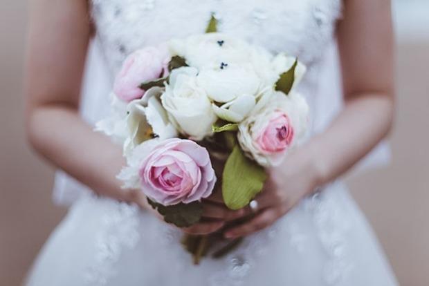 До конца месяца в Киеве сыграют рекордное количество свадеб