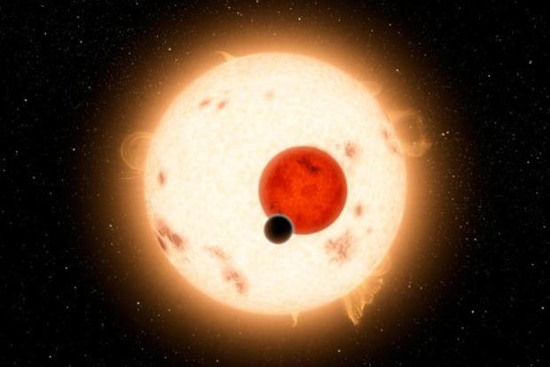 Ученые обнаружили двойника Земли в обитаемой зоне: там может быть жизнь