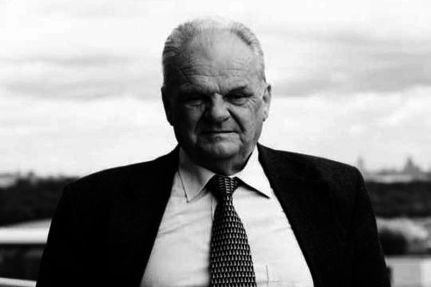 Помер творець літаків «Руслан» і «Мрія»
