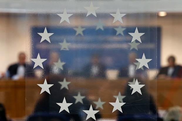 Европейский суд отказался рассматривать 12 тысяч исков украинских чернобыльцев