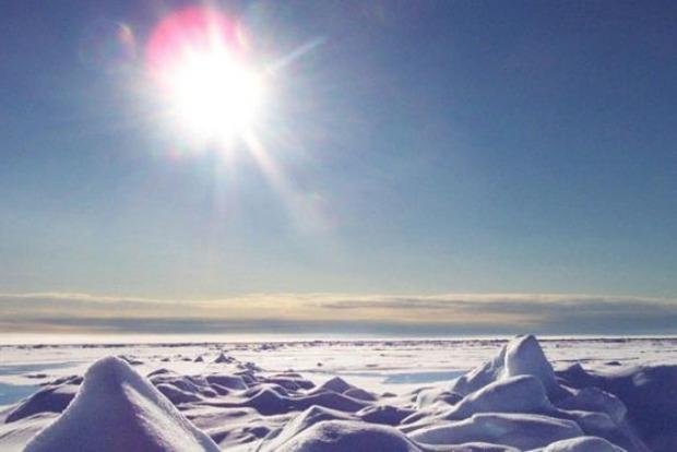 Ученые заявили о рекордной скорости таяния арктических льдов