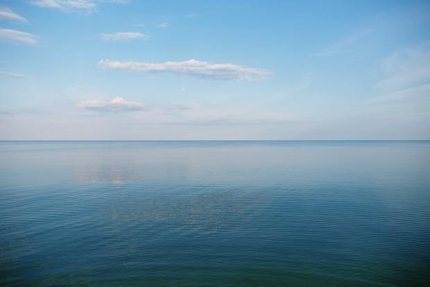 В РФ пригрозили в минуты перекрыть Азовское море