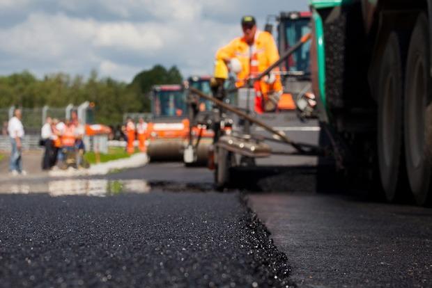 Спецгруппы будут контролировать ход ремонта и строительства дорог
