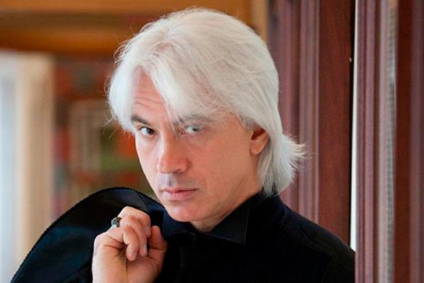 Хворостовского посмертно номинировали на музыкальную премию «Грэмми»