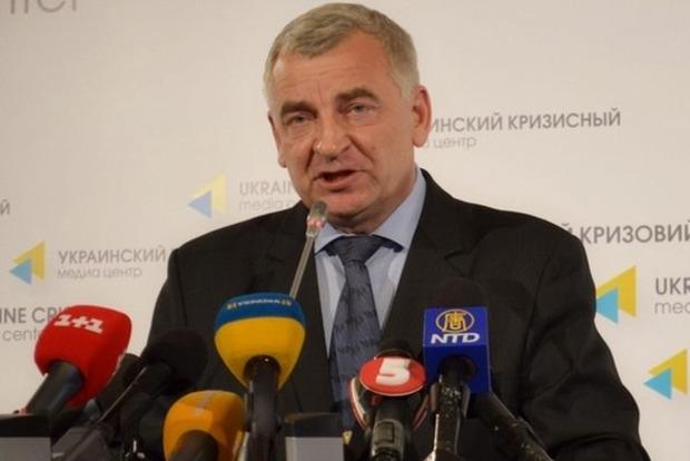 Кабмин уволил заместителя министра обороны