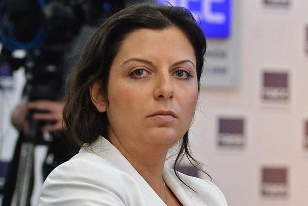 Пропагандистка Кремля пожаловалась на маленькую зарплату