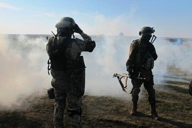 В Украине будет создан центр психологической реабилитации военных для предупреждения суицидов