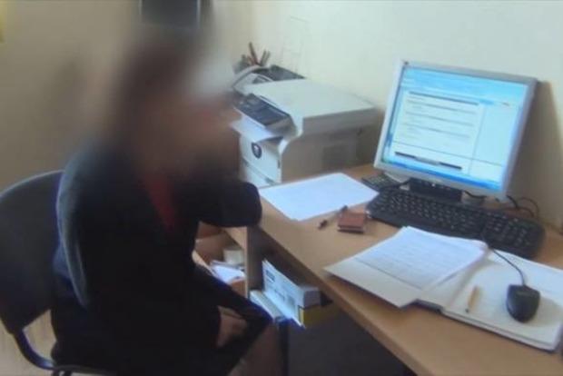 Військовослужбовця Нацгвардії засудили до 4 років в'язниці за держзраду на користь РФ