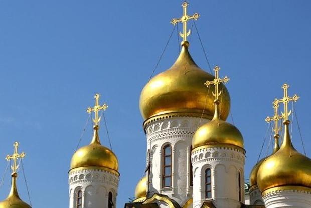 В УПЦ КП опровергли информацию о дате проведения Объединительного Собора