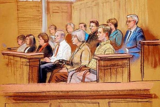 Зарплаты присяжных судей приравняли к окладу профессионального судьи