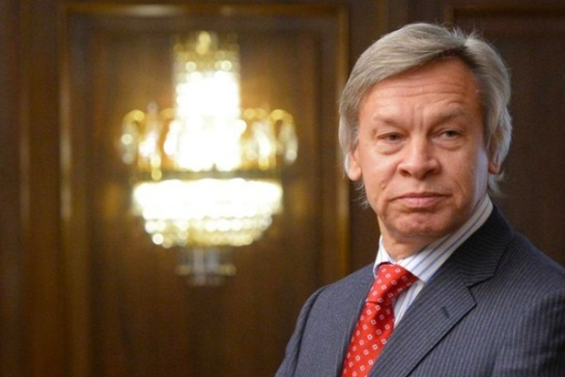 Пушков: «статус Крыма не изменится от заявления Эрдогана»
