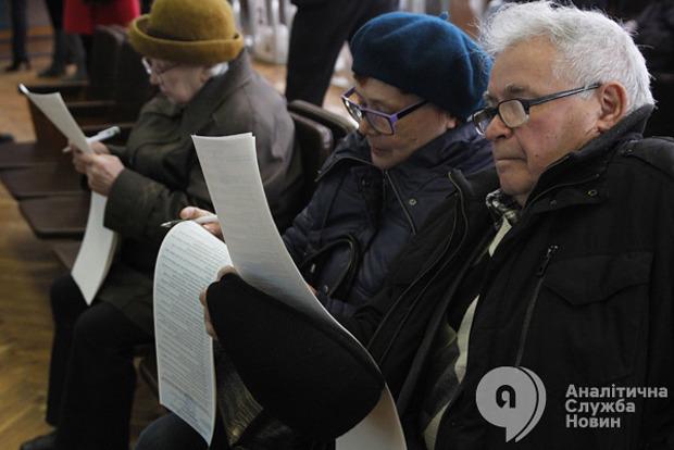 Из-за военного положения ЦВК отменила выборы в 10 областях