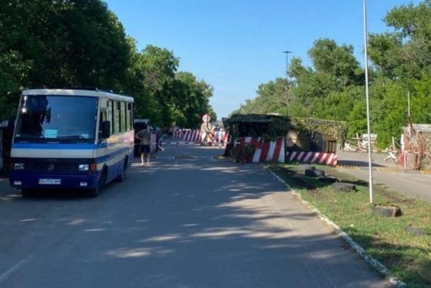Оккупационные власти ДНР разрешили свободно пересекать границу с Россией