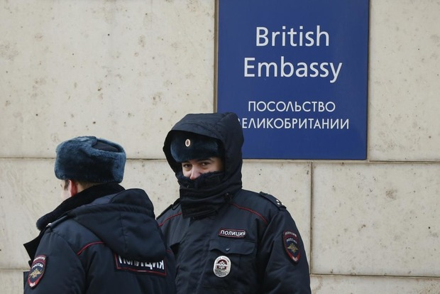 В разведке России подтвердили, что среди высланных дипломатов были шпионы