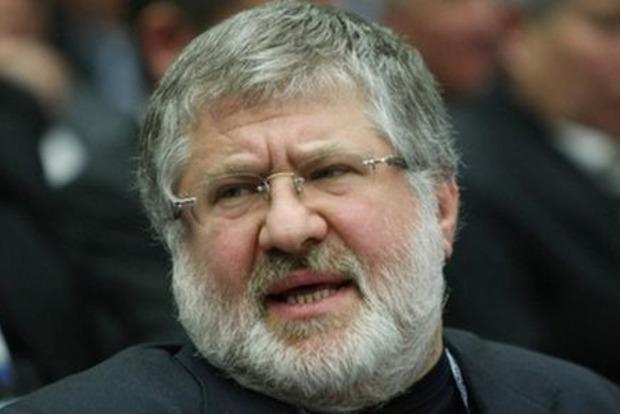 Коломойский заявил, что санкционный список России согласовывали с Порошенко