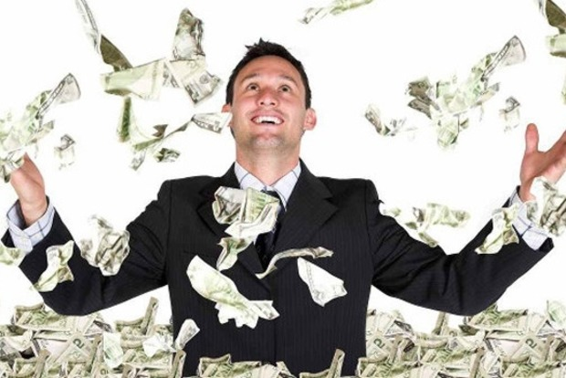 В Украине насчитывается более 1,2 тысячи миллионеров