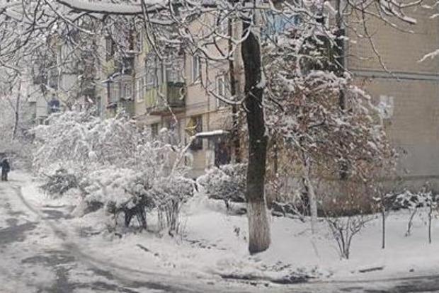 В Киеве педофил напал на пятиклассницу