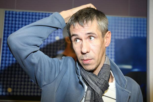 Скандаліст Панін заявив про ненависть до брудної, кримінальної, гомофобної Росії