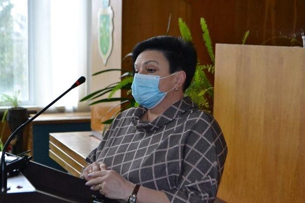 Лариса Бабикова: вирус поражает центральную нервную систему