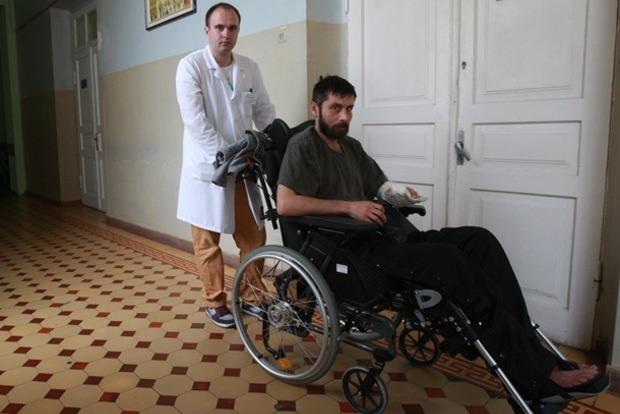 Инвалидов бесплатно будут доставлять в реабилитационные центры – закон