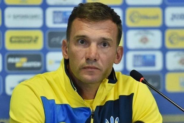 Шевченко: Я не считаю, что играю против Луческу